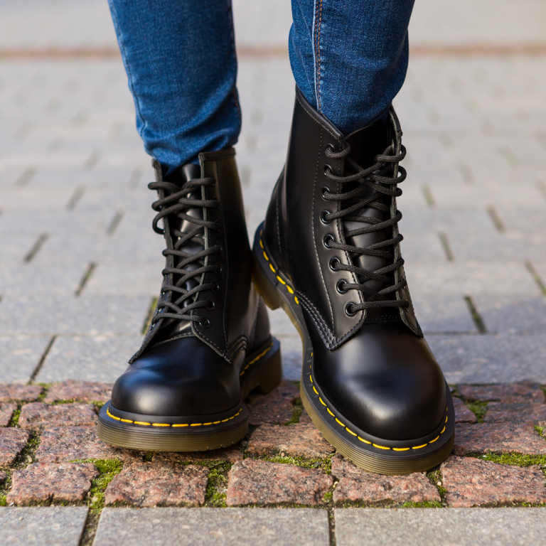 dr martens made in china